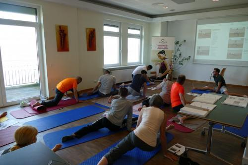 AEROLETIC BodenYoga 100 April 2018 in Mainz-P1000302