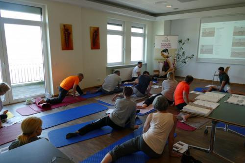 AEROLETIC BodenYoga 100 April 2018 in Mainz-P1000303