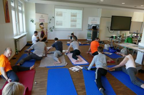 AEROLETIC BodenYoga 100 April 2018 in Mainz-P1000305