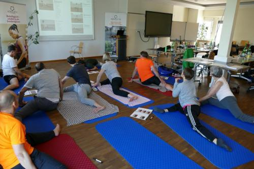 AEROLETIC BodenYoga 100 April 2018 in Mainz-P1000306