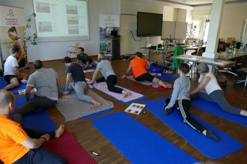 AEROLETIC BodenYoga 100 April 2018 in Mainz-P1000307