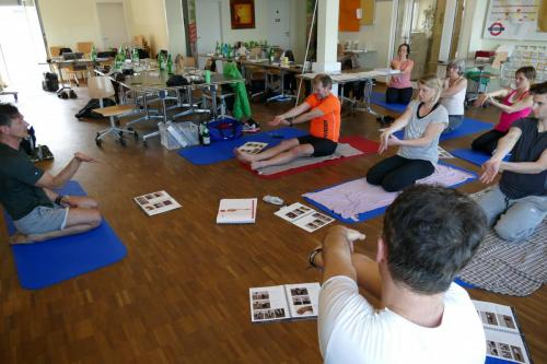 AEROLETIC BodenYoga 100 April 2018 in Mainz-P1000310