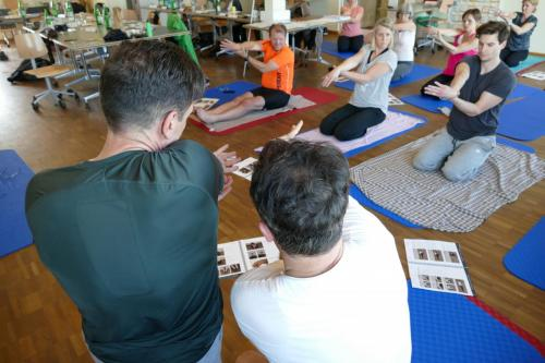 AEROLETIC BodenYoga 100 April 2018 in Mainz-P1000312