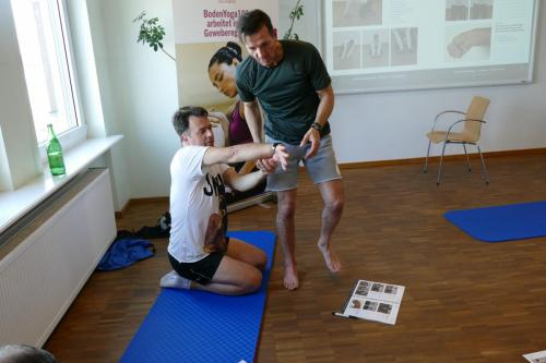 AEROLETIC BodenYoga 100 April 2018 in Mainz-P1000315