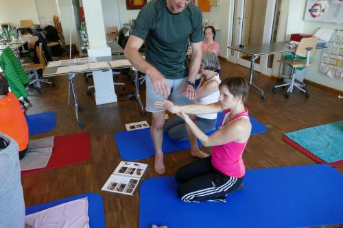 AEROLETIC BodenYoga 100 April 2018 in Mainz-P1000316