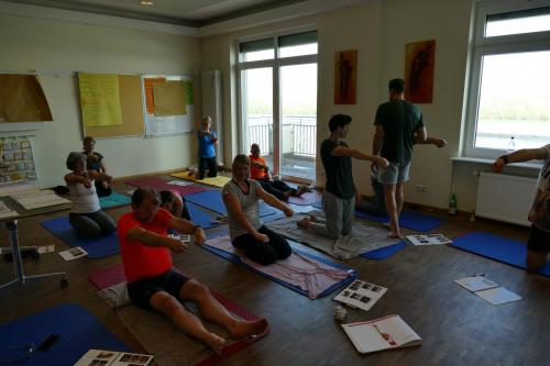 AEROLETIC BodenYoga 100 April 2018 in Mainz-P1000326